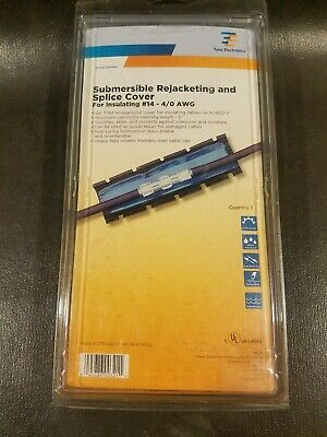 Tyco Electronics 00321 Raychem Submersible Rejacketing & Splice Cover GelWrap-18
