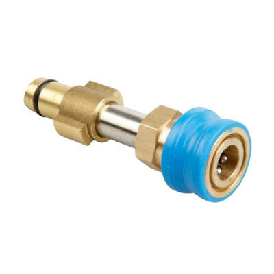 Snow Foam Lance Quick Connector Adapter Pressure Washer for YILI 4/5 Adapter