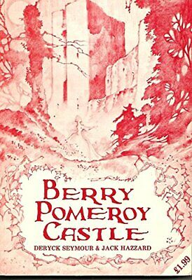 Berry Pomeroy Castle by Deryck Seymour Paperback Book The Cheap Fast Free Post