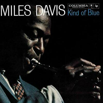 Miles Davis - Kind Of Blue - Miles Davis CD DTVG The Cheap Fast Free Post The