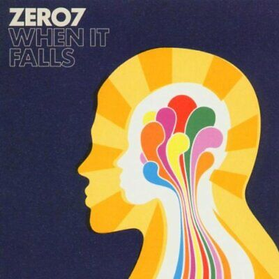 Zero 7 - When It Falls - Zero 7 CD IKVG The Cheap Fast Free Post The Cheap Fast