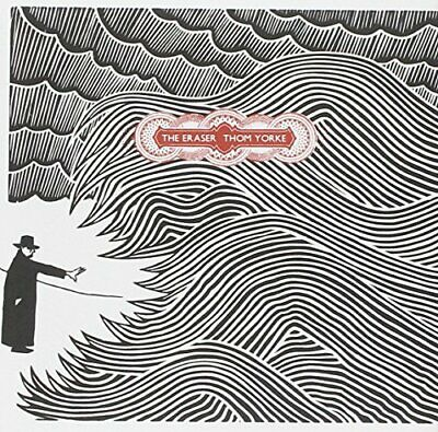 Thom Yorke - THE ERASER - THOM YORKE - Thom Yorke CD VEVG The Cheap Fast Free