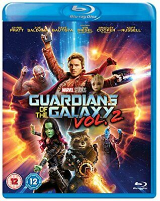 Guardians of the Galaxy Vol. 2 [Blu-ray] [2017] - DVD  5MLN The Cheap Fast Free