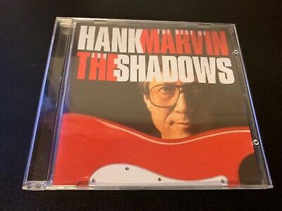 The Best Of Hank Marvin And The Shadows 24 Track Greatest Hits Cd Collection