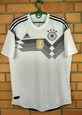 54d9527746e Authentic Germany Home football shirt 2018 adidas player issue medium soccer