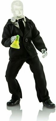 The Invisible Man 8' Mego Action Figure