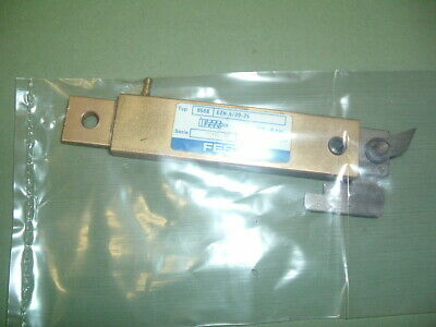 Festo....... Ezh 5/20-25 ......9508...Flat Cylinder New Machine Suppliers Pack