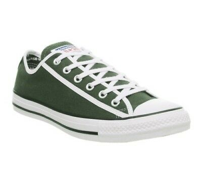 7c097af578658 Converse Converse All Star Baskets Basses Sapin Blanc Baskets Blanches