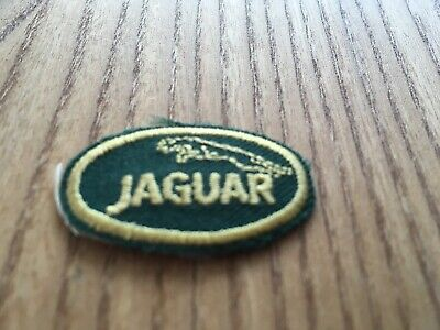 Jaguar X-Type Z Aufnäher Banner Patch Formel 1 Official Grand Prix