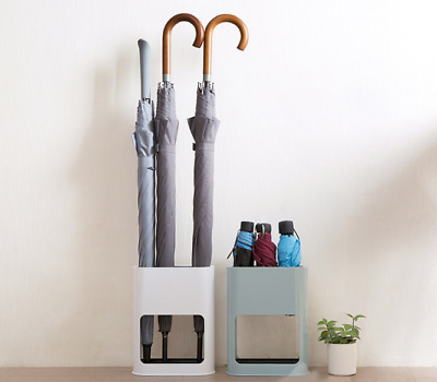 Household Umbrella Rack Drain Stand Storage Holder Bucket NEW AU stock
