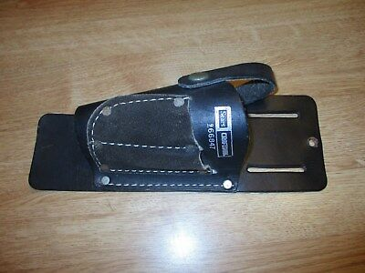 Tool Pouch Sears Craftsman #9-66847 For Drill Or Other Tool-Dry Stored For Years