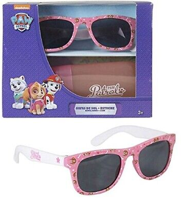 Paw Patrol Skye Sunglasses with Glasses Case
