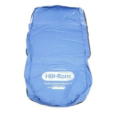 Hill-Rom TotalCare Bariatric Plus Surface with NanoAg+ Smart Silver technology