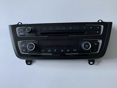 Bmw F30 Heater Panel with Heated Seats, fits 3 & 4 Series  03/14