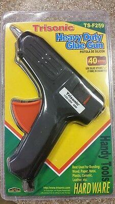 GLUE GUN, HEAVY Duty, Homeease K-2550 5/8