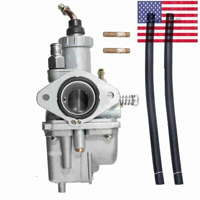 For Yamaha Grizzly 125 Carburetor YFM125 2004-2013 Direct Fit Carby