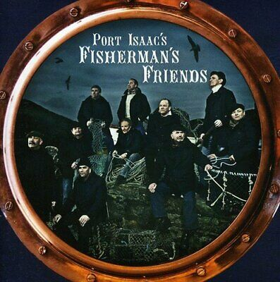 Port Isaac's Fisherman's Friends - New CD Album