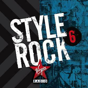 Artisti Vari - Style Rock 6 - Virgin Radio - Cd
