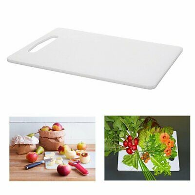 Food Meat Fruit Fish Vegetables Chopping Board Cutting Board Large White Board