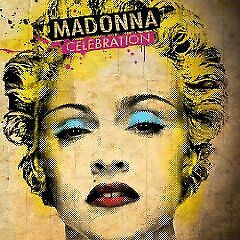 Madonna - Celebration - 2 Cd (special edition - collection - 2 unreleased tra...