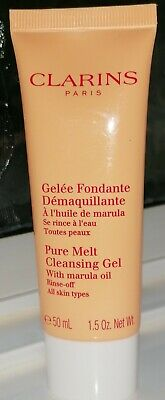 Clarins Pure Melt Cleansing Gel- 30Ml - Sealed