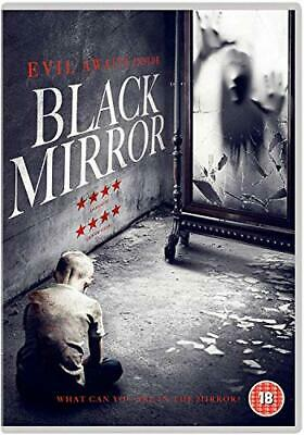 Black Mirror [DVD] - DVD  QLVG The Cheap Fast Free Post