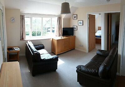 2 bed Holiday Rental, Kilkhampton, Bude on Penstowe Manor. Available 15th May