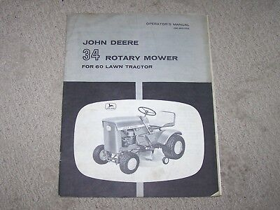 Massey Ferguson 65-7 Rotary Cutter Parts Book Business, Office & Industrial Agriculture/farming