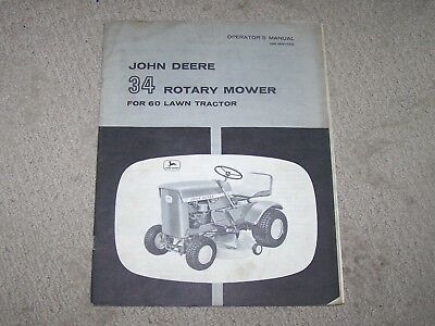 Business, Office & Industrial Agriculture/farming Massey Ferguson 65-7 Rotary Cutter Parts Book