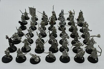 Lord of the Rings Warhammer Collection Miniatures Brand New The Hobbit Metal