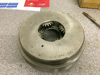 DAIMLER FERRET, ALVIS FOX - GEARBOX RUNNING GEAR - 4th SPEED PLANET AND CARRIER