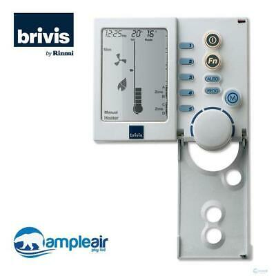 Brivis Networker Controller NC-6 (Suit replacement of NC-1, NC-2, NC-3 & NC-4)