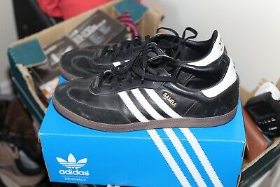 9fca3f084 ADIDAS SAMBA CLASSIC size 10 new boxed pick up only - £43.50 ...