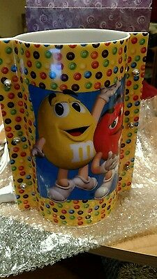M&M's Colorful Nightlight