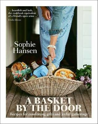 NEW A Basket by the Door By Sophie Hansen Hardcover Free Shipping