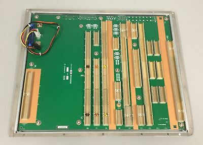 Toshiba SSA-790A Ultrasound PM30-35060 Backplane Board Tested
