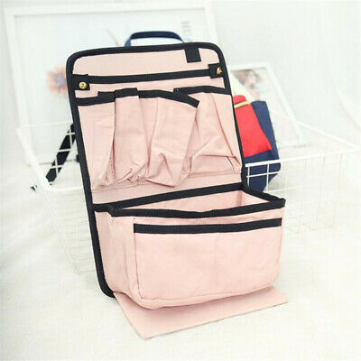 Convenient Durable Mummy Bag Baby Portable Diaper Storage Outdoor Travel Bag OE