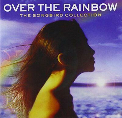 Various Artists - Over The Rainbow - The Songbird C... - Various Artists CD MOVG