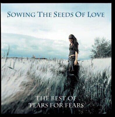 Tears for Fears - Sowing the Seeds of Love - Tears for Fears CD 1MVG The Cheap