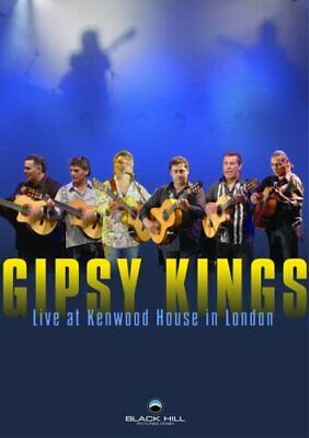 Gipsy Kings - Gipsy Kings: Live At Kenwood House In London [DVD] - DVD  XKVG The