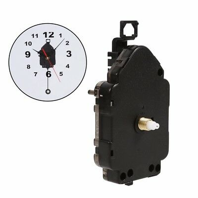 Mechanism Part Pendulum Movement Replacement Kits Wall Clocks Quartz Clock DIY C