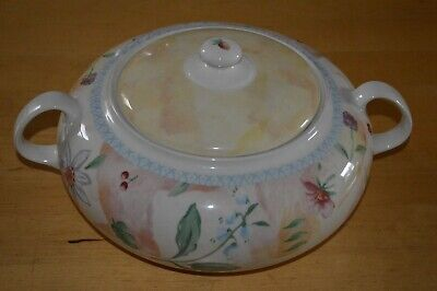 Royal Stafford for Boots Country Cottage Lidded Tureen