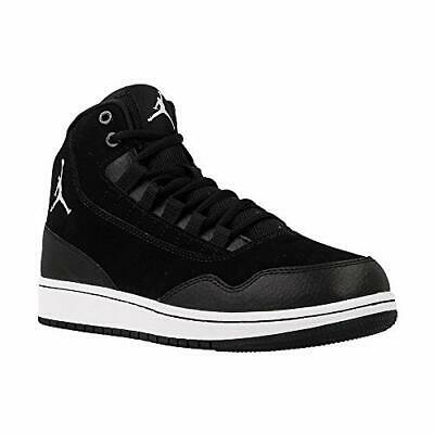 detailing bde59 e0237 Nike Air Jordan Executive Gs 820241 011 Black Edizione Limitata Numero 36
