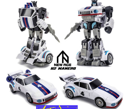 Hot Transformers Newage NA H2 MANERO mini G1 JAZZ Action figure toy in stock