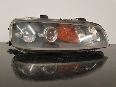 Headlight Dip Motor Valeo x 2 Motors Quality Parts Fiat Punto Mk2,1995-2000