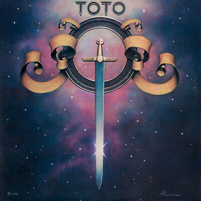 Toto : Toto CD (2014) ***NEW*** Value Guaranteed from eBay's biggest seller!