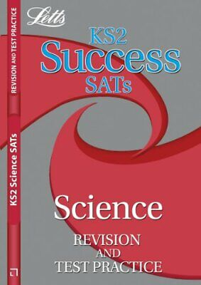 Letts Key Stage 2 Success Revision and Test Practice - Science (Letts Key Stage