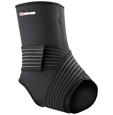 EVS AS14 MX/Offroad Ankle Stabilizer White SM