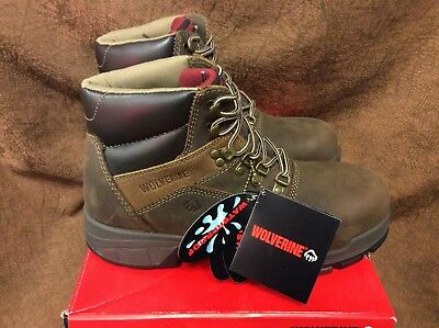1b3dd4ad95f WOLVERINE MEN CABOR EPX™ PC Dry Waterproof 8