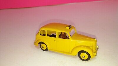 Dinky Toys 254 Austin London Taxi Cab empty Reproduction box